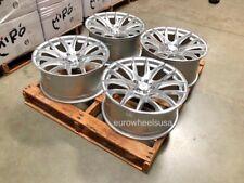 "4 Pcs 18"" Miro 111 Wheels For BMW E39 5 SERIES 525 528 530 540 (1996 - 2003)"