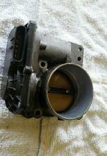 2004 - 2011 Volvo S40 2.4i Throttle Body