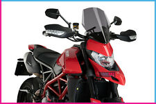 PUIG CUPOLINO NAKED N.G. SPORT DUCATI HYPERMOTARD 950/SP 2019 FUME SCURO