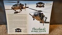 Werner Wings 1/48 HH-60G Decal Set