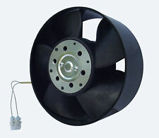 In Line High Temperature Duct Extractor Fan VO 150