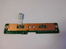Dell Inspiron 14z Series Left and Right Mouse Button Board DA0R05TR8D0 (N7-13)