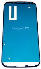 For Samsung Galaxy note 2 N7100 N7105 Rahmen Kleber Klebepad Adhesive Display