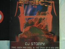 DJ Stompy, Mind, Body & Soul, The Dawn Of A New Era, 1995 Hardcore Classic.
