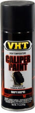 VHT SP739 SATIN BLACK BRAKE CALIPER & DRUM PAINT