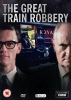 The Great Treno Robbery - Completo Mini Serie DVD Nuovo DVD (AV3129)