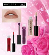 Maybelline Liquid Lipstick Color Sensational Vivid Hot Lacquer Choose Shade !