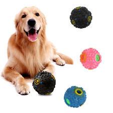 Large Plastic Ball Dog Toys