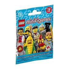 Minifiguras de LEGO Manas