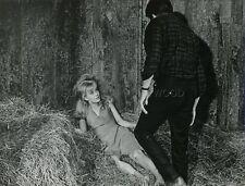 JEAN SEBERG  LILITH  1964 VINTAGE PHOTO ORIGINAL #2