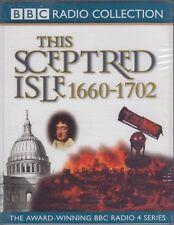 This Sceptred Isle Restoration Glorious Revolution 1660 1702 2 Cassette Audio