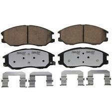 Disc Brake Pad-Brake Pads Perfect Stop PC1097 fits 04-05 Kia Sedona
