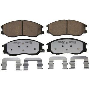 PC1097 Brake Pad-Brake Pads Perfect Stop PC1097 fits 04-05  Sedona
