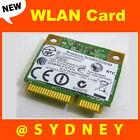 NEW Broadcom BCM943225HM Wireless N Half-Mini PCI-E WIFI WLAN Card 593837-001