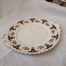 Royal Stafford Balmoral Cake plate