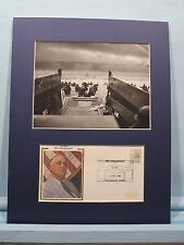 D-Day - The Normandy Invasion & FDR Commemorative Cover on its 40th Anniversary