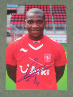HOLLAND Ola John (Twente) HSV Wolverhampton Reading Benfica OHNE UNTERSCHRIFT