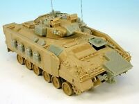 1/35th Accurate Armour British Warrior update set