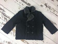 Campera OshKosh B'gosh Baby Boy Insulated Jacket Size- 24M
