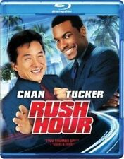 Rush Hour 0794043129421 With Jackie Chan Blu-ray Region a