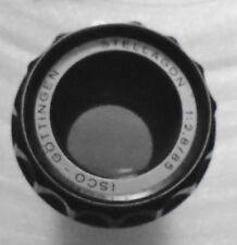 Vintage Stellagon 1:2,8/85 ISCO-Gottingen Projector Lens