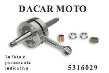 5316029 ALBERO MOTORE MALOSSI PIAGGIO QUARTZ 50 2T LC