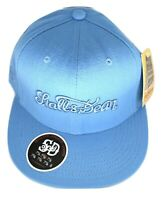 Stall & Dean Licensed Carolina Blue Fitted Hat Cap Pick Size