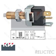 Brake Light Clutch Cruise Control Switch for Mazda Mitsubishi Toyota KIA