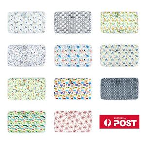 Portable Waterproof Baby Change Changing Mat Pad Nappy Bag Diaper Travel