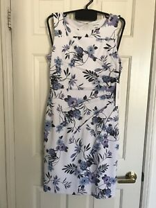 NWT Fantastic Calvin Klein Dress, Size 10