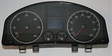 VW Golf MK5 1.9 TDI 2004 to 2006 Dash Speedometer Clock Instrument 1K0 920 951 G