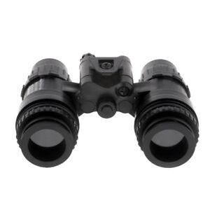 Tactical PVS-15 Helmet Night Vision Goggles NVG Dummy Model No Function Kit