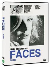 Faces (1968) - John Cassavetes DVD *NEW