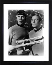 Star Trek Framed Photo CP0457