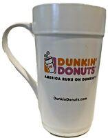 Dunkin Donuts Ceramic 18 Ounce Classic Coffee Mug 2012
