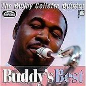 The Buddy Collette Quintet - Buddy's Best (CDBOPM 020)