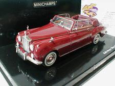 Minichamps Auto-& Verkehrsmodelle für Bentley