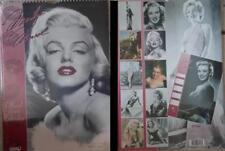 Marilyn Monroe calendrier 1997