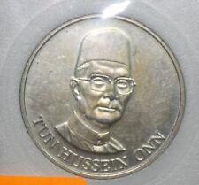 CA10-061 Malaysia RMK-4 RM20 Non Proof Silver Coin