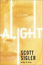 Alight: Book Two of the Generations Trilogy, Sigler, Scott