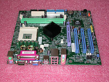 FIC K7MNF-64 nVidia nForce2 Socket A mATX Motherboard w/Video, Audio & LAN NEW
