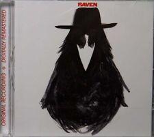 Raven-same  US psych cd