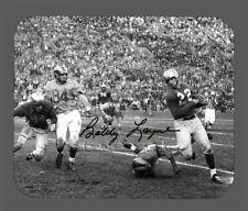 Item#5928 Bobby Layne Detroit Lions Facsimile Autographed Mouse Pad