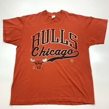 New listing Vintage Chicago Bulls L Single Stitch T-Shirt Great Condition