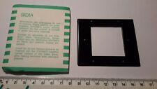 Durst SIDIA. 35mm, 5x5cm Slide Insert for M601 / 605 / 670 / 707 ++ Enlargers