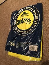 Sealtex Ultra Portwest High Visibility Trousers XXXL Large 3XL Extra Extra Extra