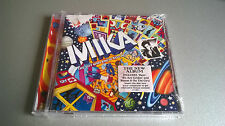 CD MIKA : THE BOY WHO KNEW TOO MUCH