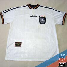 Vintage Adidas Deutschland Euro 1996 home shirt XL