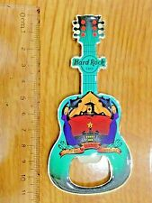 guitar bottle opener newest , HRC Hard Rock Coffee Vietnam Ho Chi Minh city