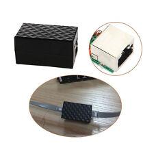 Lightning Arrester Ethernet Surge Protector RJ-45 Adapter Network Protect Device